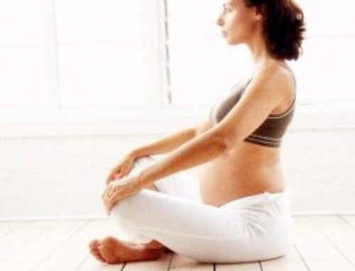 Postnatal Exercises