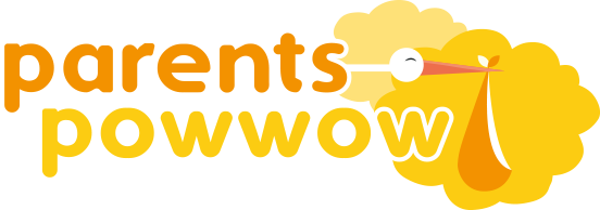 Parents Powwow Retina Logo