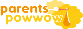Parents Powwow Logo