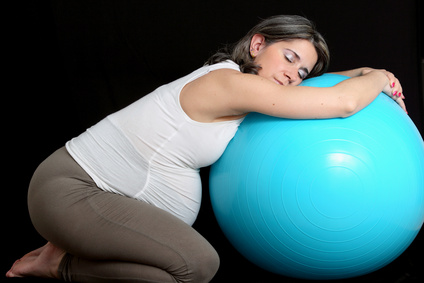 Best pregnancy and labor pain relief options